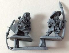 Hobbit Fighters #1