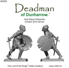 Deadman of Dunharrow