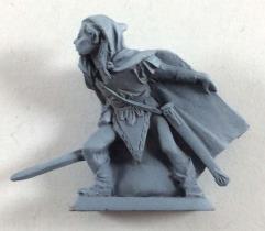 Silvan Swordsman #1