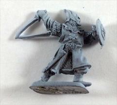 Junast's Guard #1