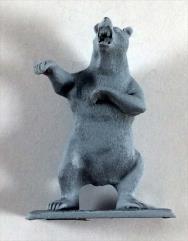 Beorn as Bear #1