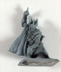 Zaig the Goblin King #1