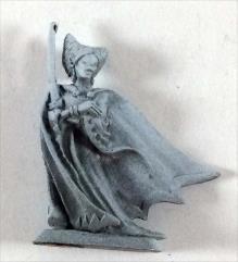 Saviga - Zalg's Consort #3