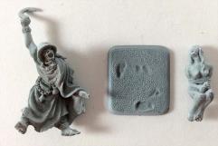 Karagat the High Priest #1
