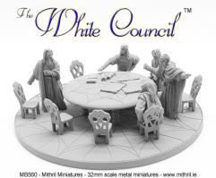 White Council, The