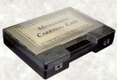 Miniatures Carrying Case