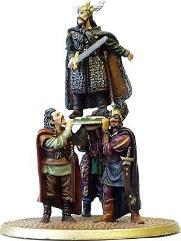 Wulf of Edoras