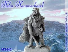 Helm Hammerhand