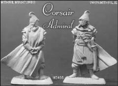 Corsair Admiral