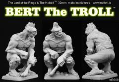 Bert the Troll