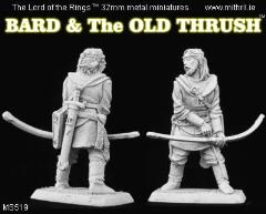 Bard and the Old Thrush