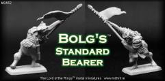 Bolg's Standard Bearer