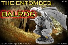 Entombed Balrog, The