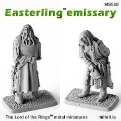 Easterling Emissary