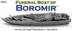 Funeral Boat of Boromir