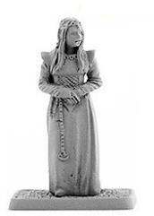 Queen Mirien of Gondor