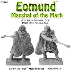 Eomund - Marshal of the Mark