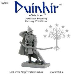 Duinhir of Morthond