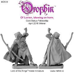 Orophin of Lorien