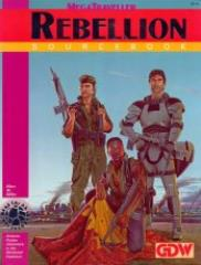 Rebellion Sourcebook