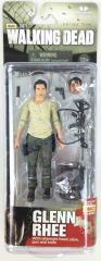 "Series 5 - Glenn Rhee 5"" Action Figure"