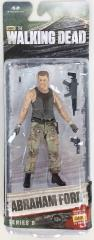 """Series 6 - Abraham Ford 5"""" Action Figure"""