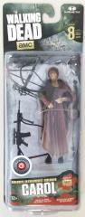 "Series 8 - Carol Peletier 5"" Action Figure (Gamestop Exclusive)"