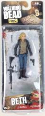 "Series 9 - Beth Greene 5"" Action Figure"