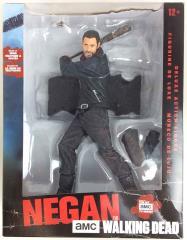 "Negan w/Lucille (10"" Deluxe Action Figure)"