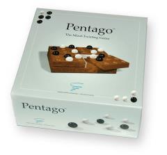 Pentago (1st Edition)