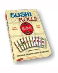 Sushi Roll!!
