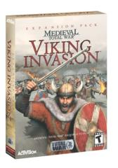Medieval - Total War, Viking Invasion