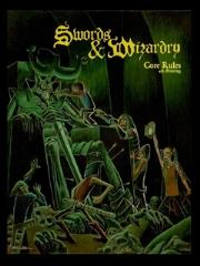 Swords & Wizardry (4th Printing)