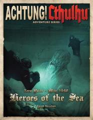 Zero Point - Heroes of the Sea