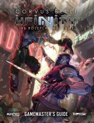 Infinity RPG - Gamemaster's Guide