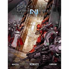 Infinty RPG - Nomads