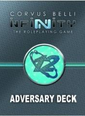 Adversary Deck
