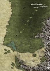 Ambria & Devokar Map