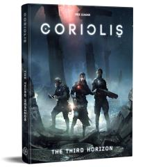 Coriolis Core Rulebook - Third Horizon