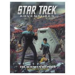 Star Trek Adventures - The Sciences Division