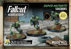 Super Mutants - Suiciders