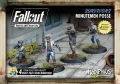 Survivors - Minutemen Posse