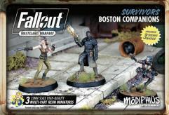 Survivors - Boston Companions