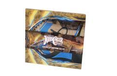 John Carter of Mars - Airships of Barsoom Tile Set