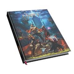 Unity - Core Rulebook