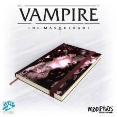 Vampire - The Masquerade, Notebook