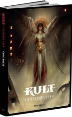 Kult - Divinity Lost, Core Rules (4th Edition)