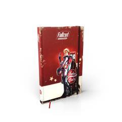 Nuka Notebook