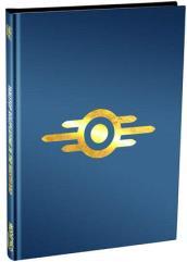 Fallout Wasteland Warfare RPG (Limited Edition)