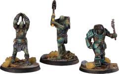 Super Mutants - Skirmishers